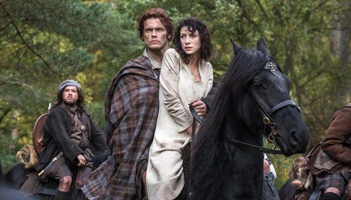 Curiosidades sobre Outlander - 15 fatos sobre a série americana