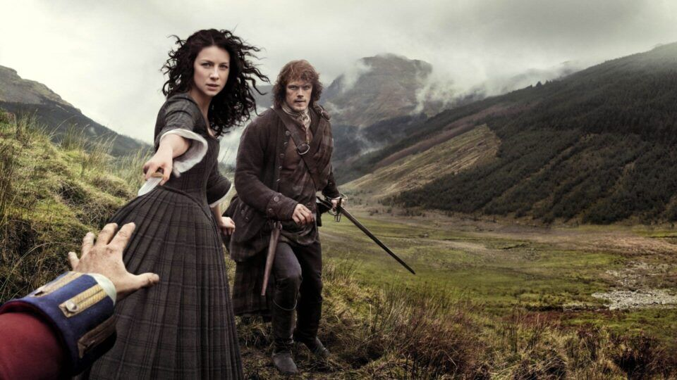 Curiosidades sobre Outlander – 15 fatos sobre a série americana