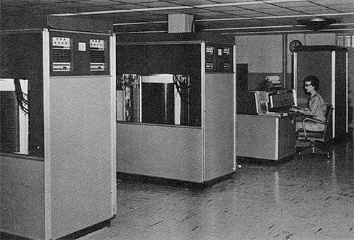 Curiosidades sobre tecnologia - 16 fatos sobre a história da informática