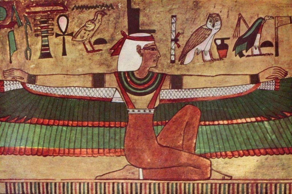 Deus Rá, quem é? História do deus do Sol no Egito Antigo