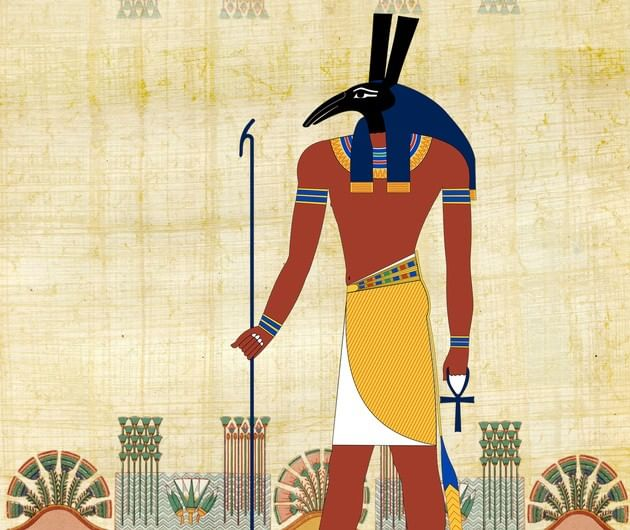 Deus Seth, quem é? Origem, história e simbologia do deus egípcio