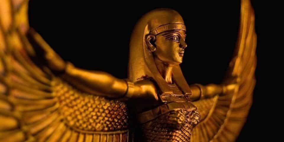 Deusa Ísis – História, mitos e representações da divindade egípcia
