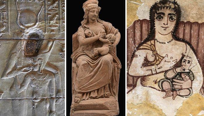 Deusa Ísis: história, mitos e representações da divindade egípcia
