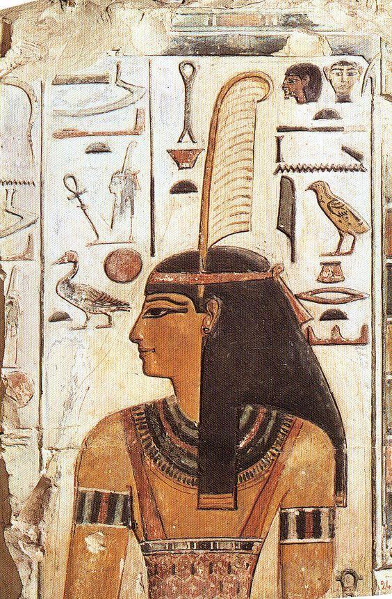 Deusa Maat, quem é? Origem e símbolos da divindade egípcia da ordem