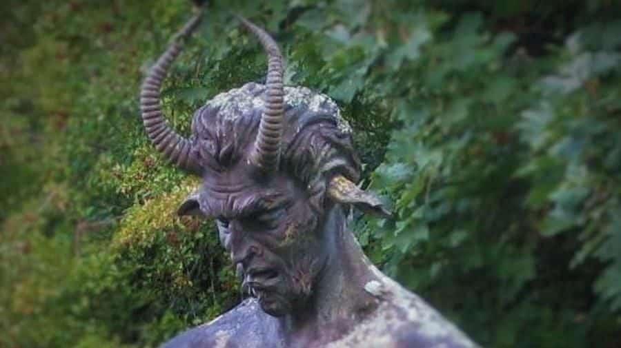 Dianus Lucifero - história do deus das bruxas associado ao diabo