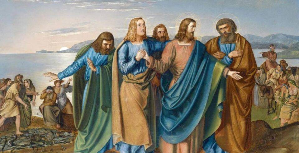Discípulos de Jesus, quem foram? Características dos 12 apóstolos