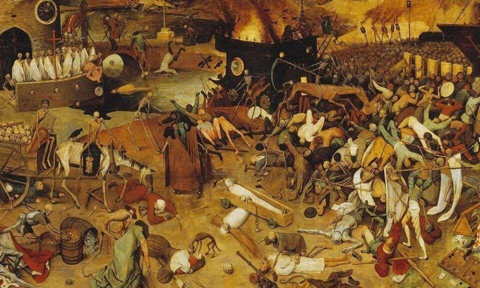 Doenças antigas – Quais as mais contagiosas e mortais da história