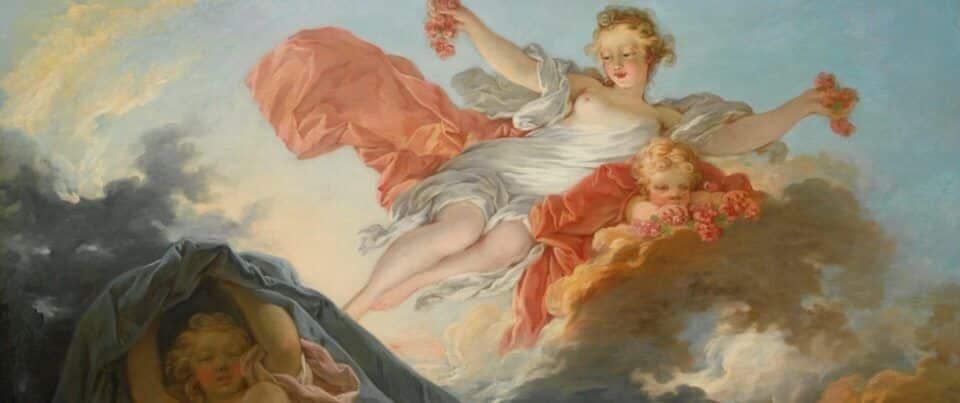 Eos, quem é? Origem, história e simbologia da deusa da aurora