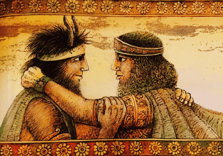 Epopeia de Gilgamesh, o que é? História do antigo poema épico