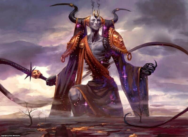 Érebo, quem é? Origem e simbologia do deus primordial da escuridão