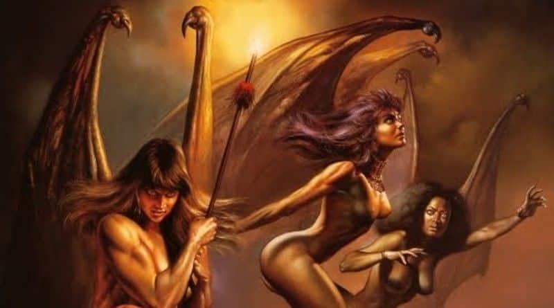 Erínias, quem são? História das personificações da vingança na mitologia
