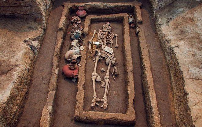 Esqueletos gigantes – Conheça os principais casos documentados