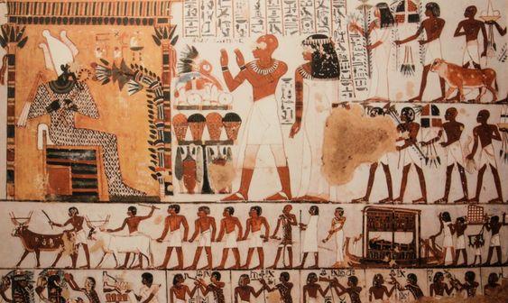 Faraós - origem, história e curiosidades sobre os líderes egípcios