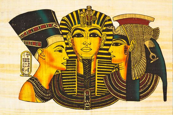 Faraós – Origem, história e curiosidades sobre os líderes egípcios