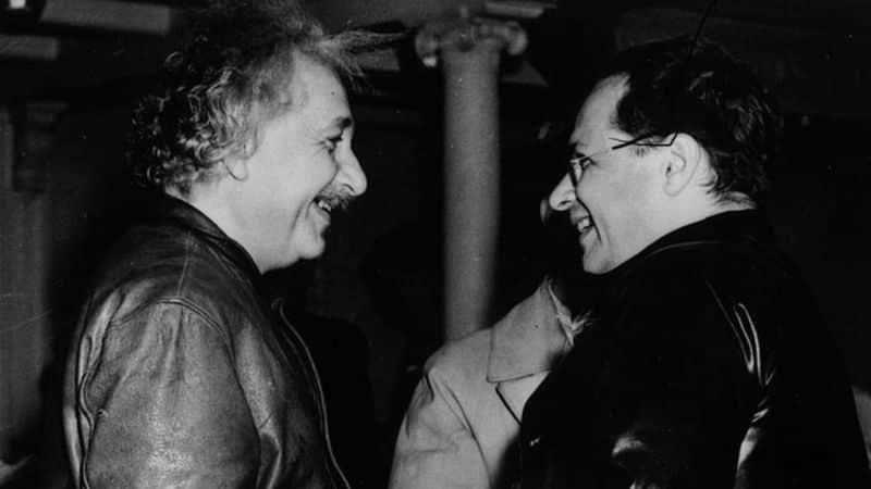 Filhos de Albert Einstein - quem são e o que aconteceu com eles?