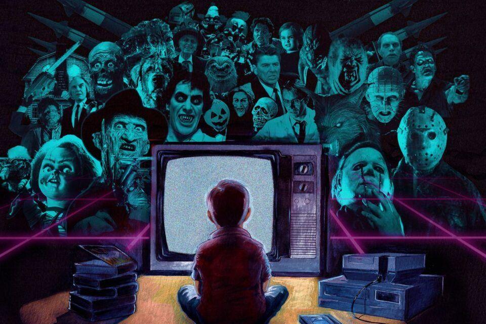 Filmes de terror antigos – 35 produções imperdíveis para fãs do gênero