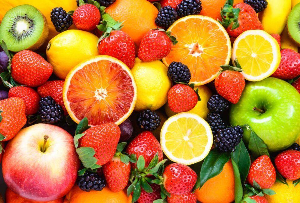 Frutas para emagrecer – 13 exemplos de frutas com poucas calorias