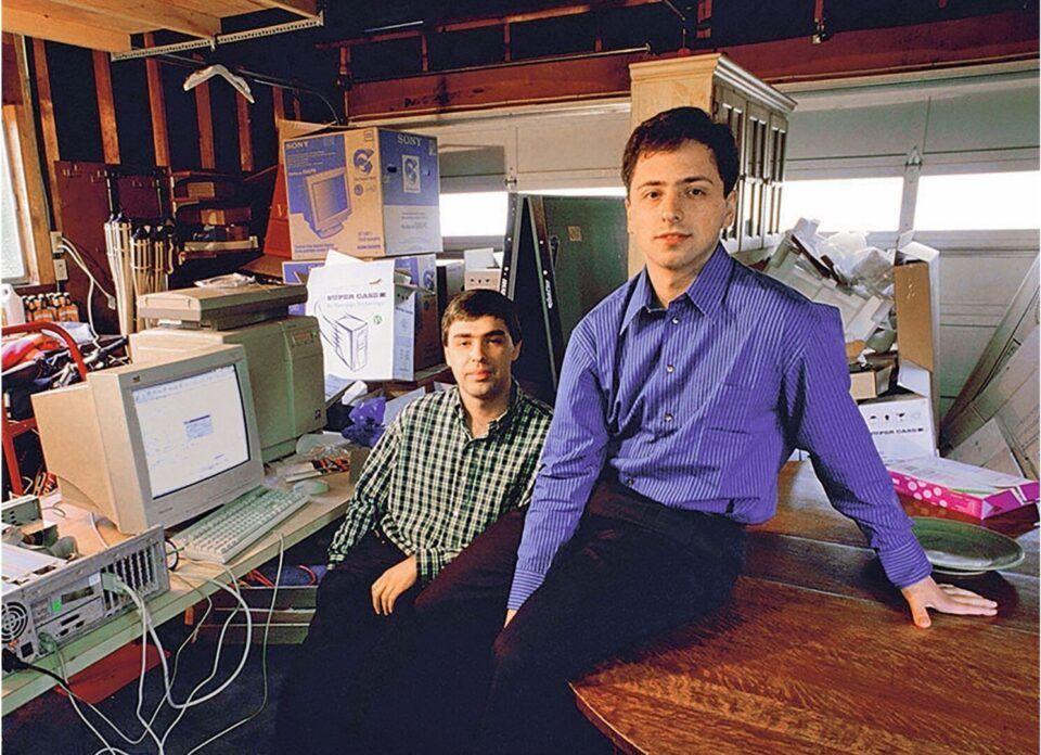 Fundadores do Google, quem são? Conheça algumas curiosidades
