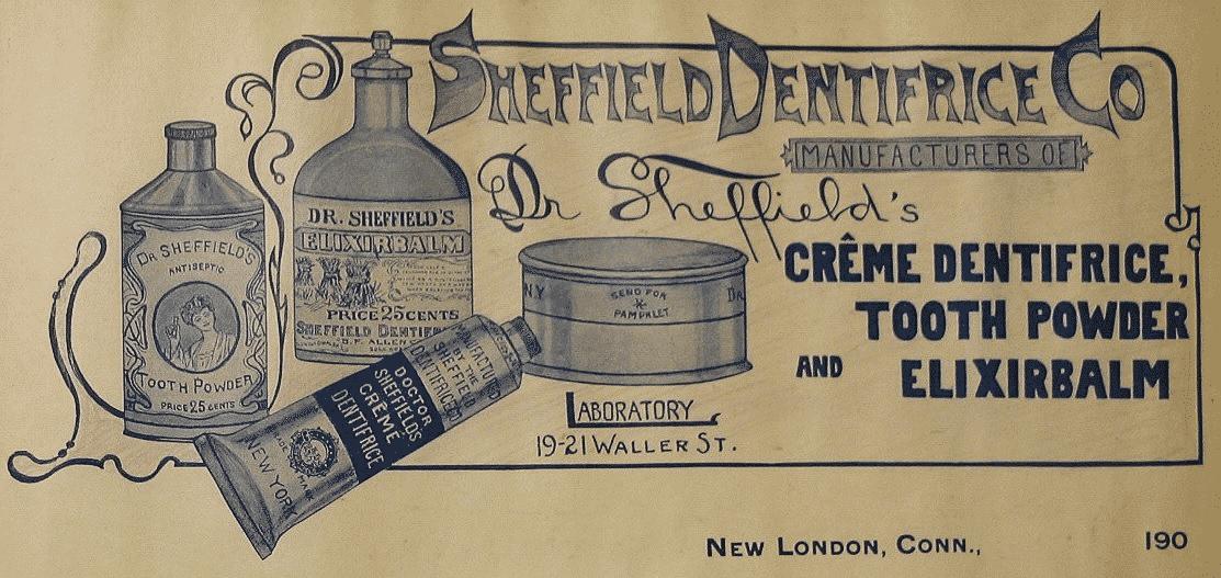 História da pasta de dente - origem e evolução do item de higiene