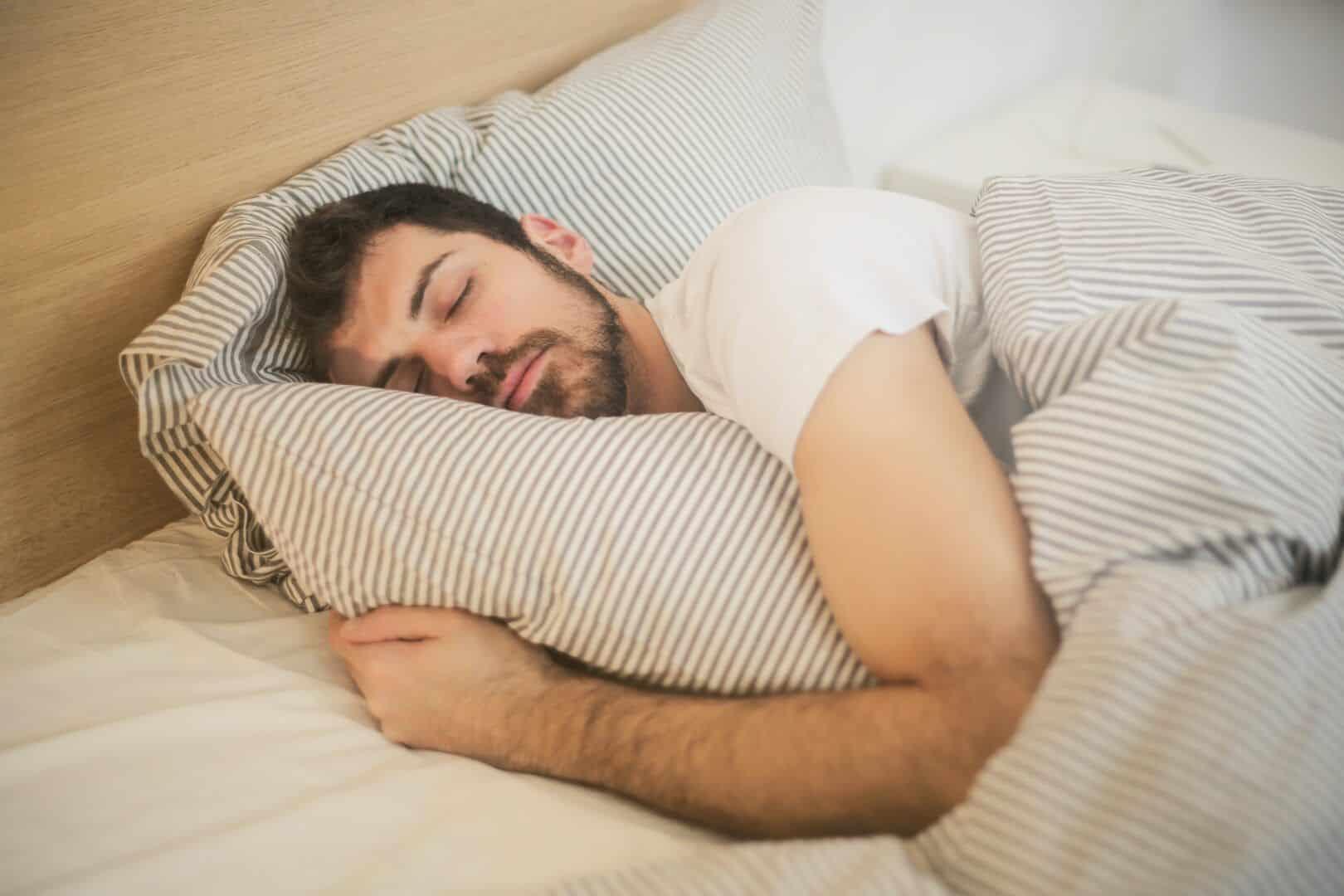 Horas de sono - quantas horas são suficientes dormir por noite?