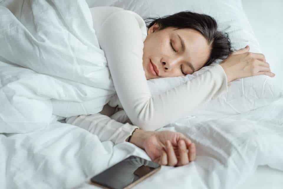 Horas de sono – Quantas horas são suficientes dormir por noite?