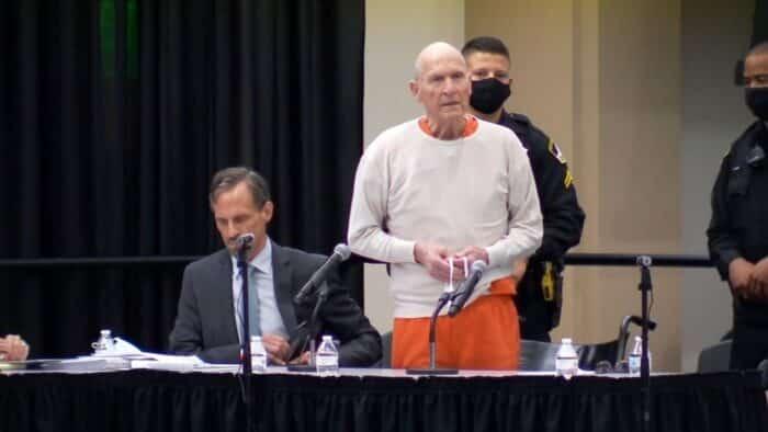 Joseph DeAngelo, quem é? História do serial killer do Estado Dourado