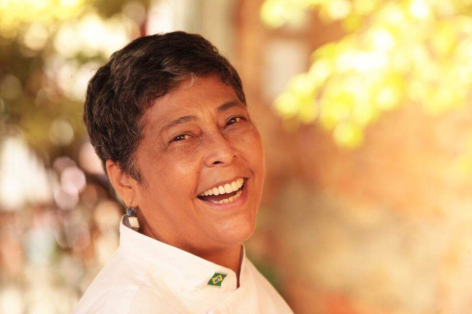 Kátia Barbosa, quem é? História e carreira da chef de Mestre do Sabor