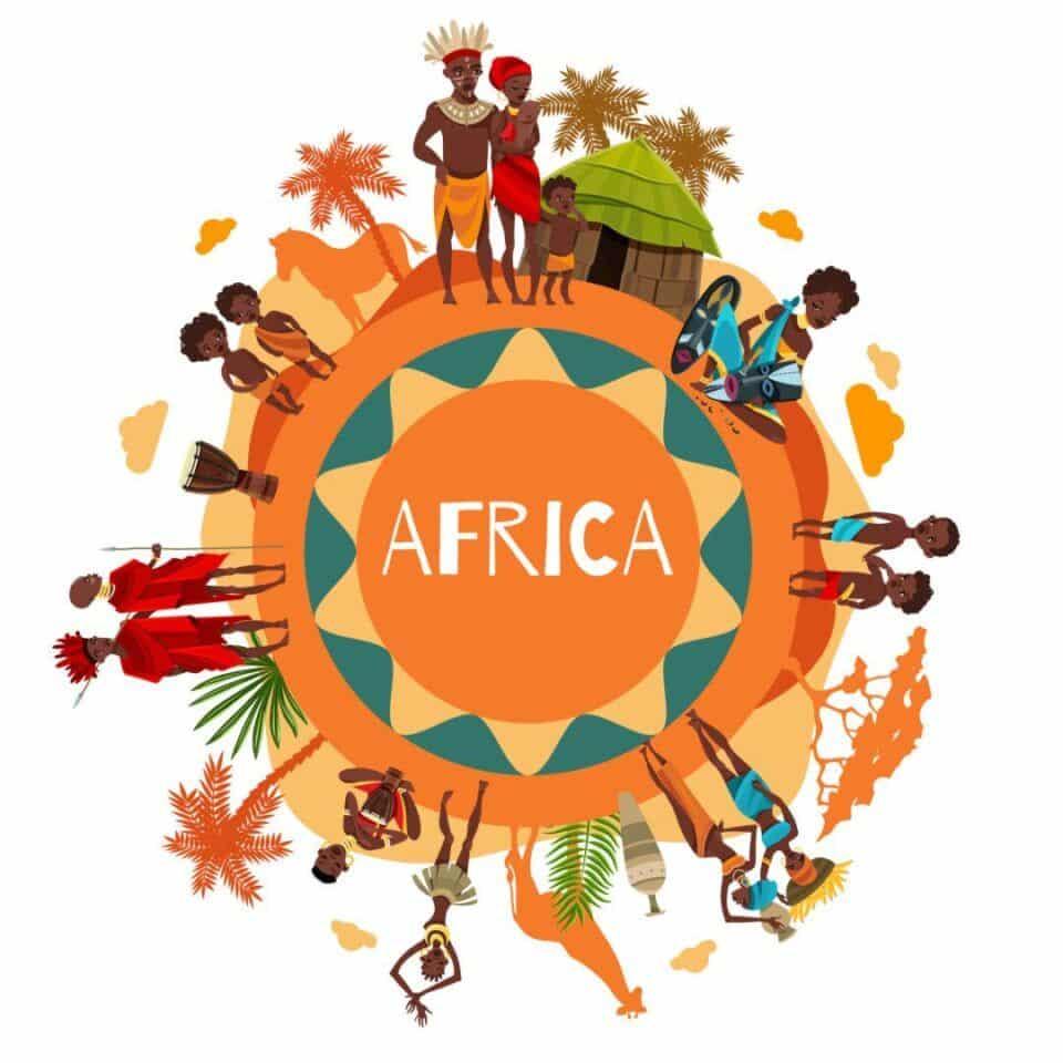 Lendas africanas – Conheça os contos mais populares dessa rica cultura