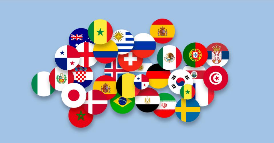 Línguas mais faladas do mundo – 10 idiomas com mais falantes