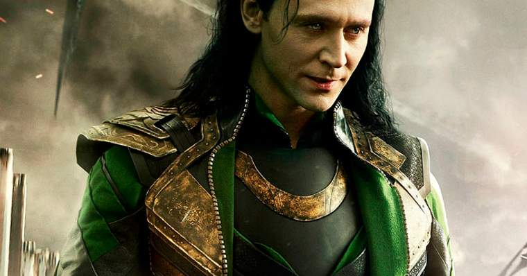 Fotografia do personagem nos cinemas para ilustração do item
