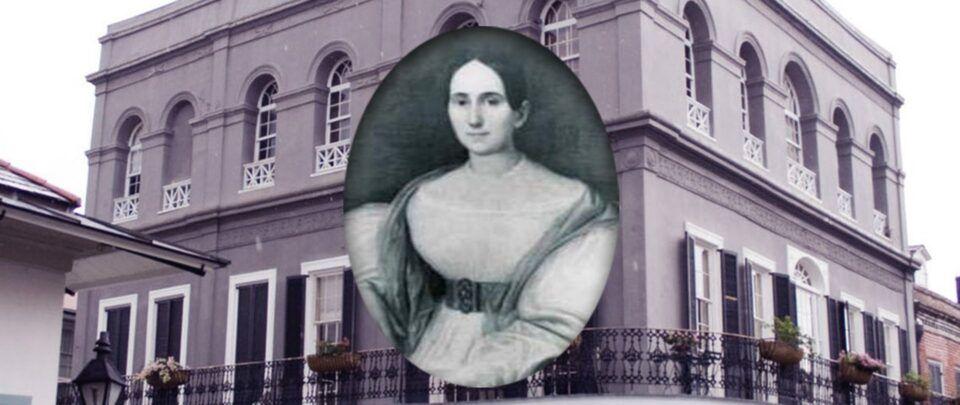 Madame LaLaurie – História e crimes da escravocrata de Nova Orleans