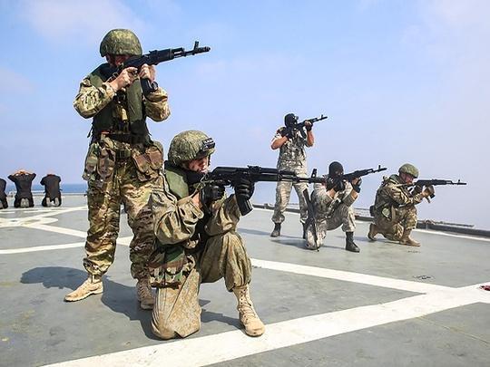 Maiores exércitos do mundo - ranking por número de militares em cada um