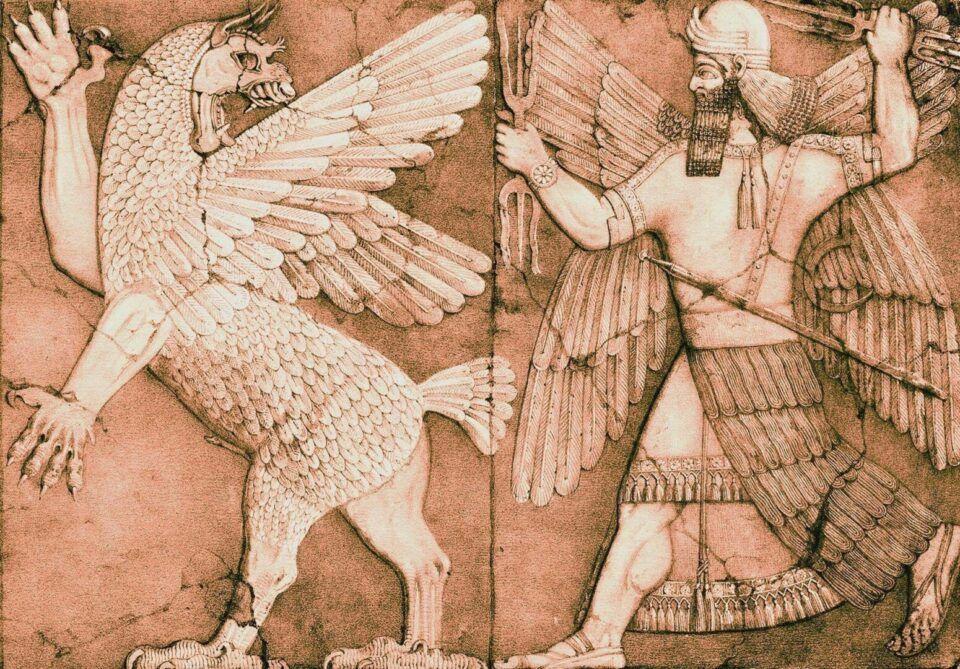 Marduc – História e lendas sobre o deus protetor da Babilônia