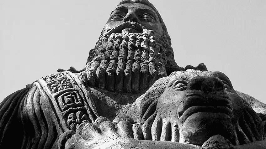 Marduc - história e lendas sobre o deus protetor da Babilônia