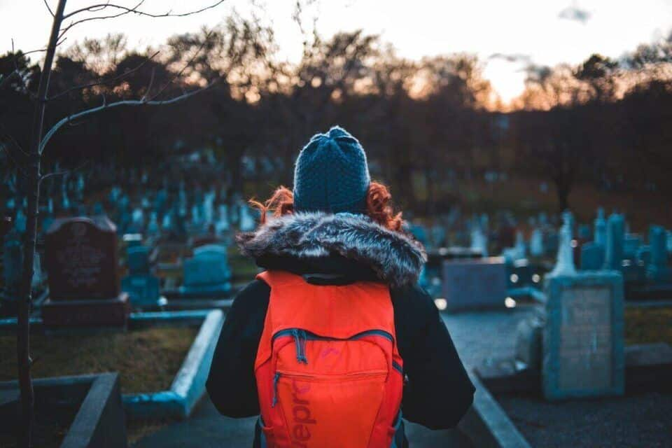 Medo de morrer – Principais sintomas, causas e formas de tratamento