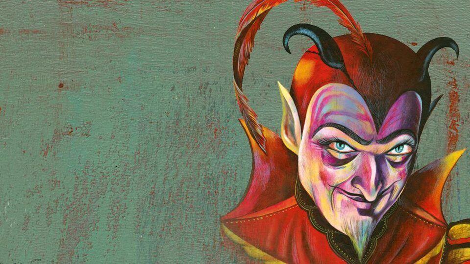 Mefistófeles – História do diabo manifestação do Mal que desafiou Fausto