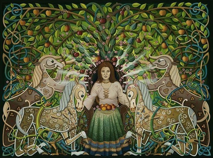 Mitologia celta - história e principais deuses da religião antiga