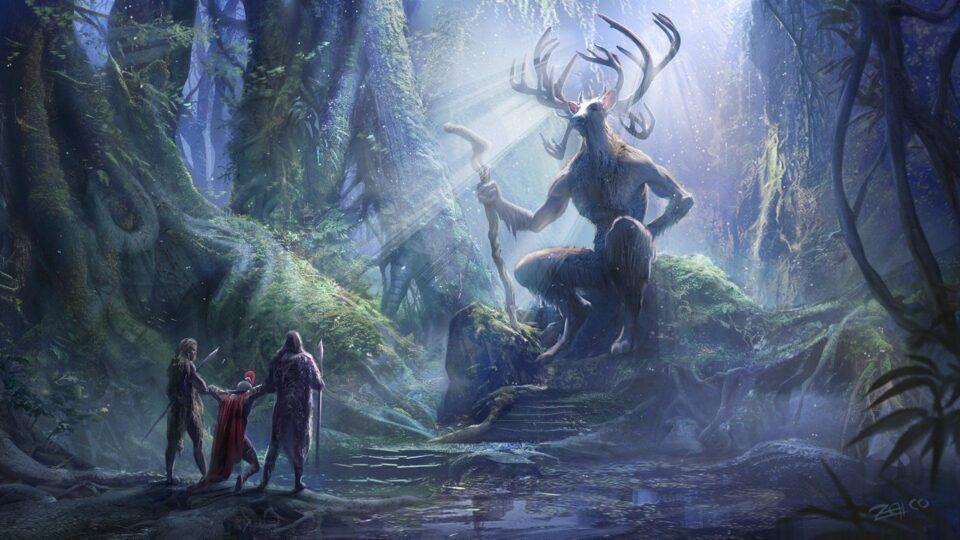 Mitologia celta – História e principais deuses da religião antiga