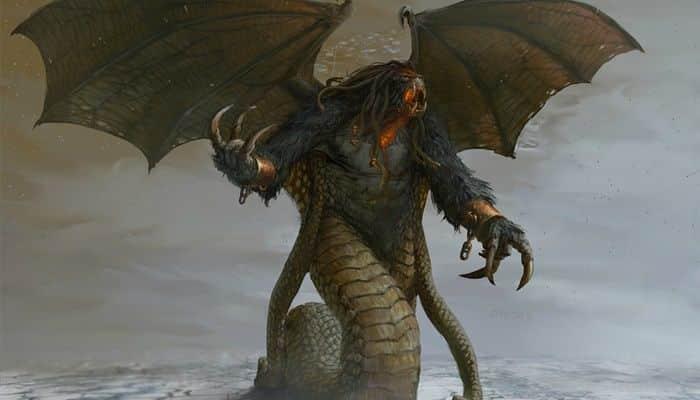Monstros da mitologia grega: 20 criaturas lendárias da Grécia Antiga
