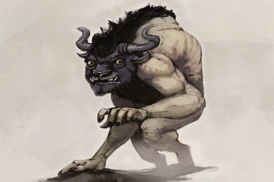 Monstros da mitologia grega – 20 criaturas lendárias da Grécia Antiga