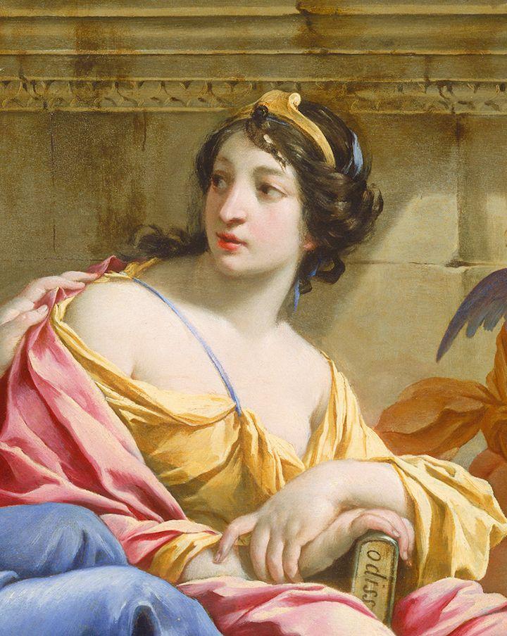 Musas da mitologia grega, quem são? Origem e história das 9 divindades