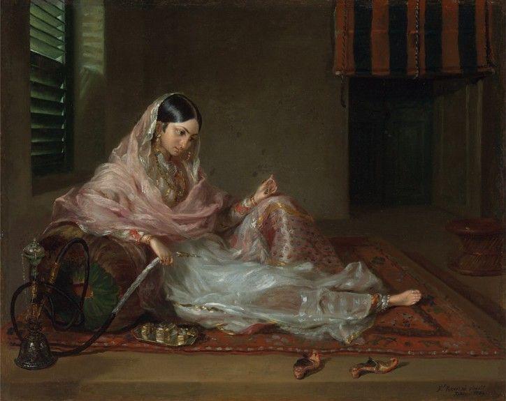 Musseline de Dhaka – História do lendário tecido mágico