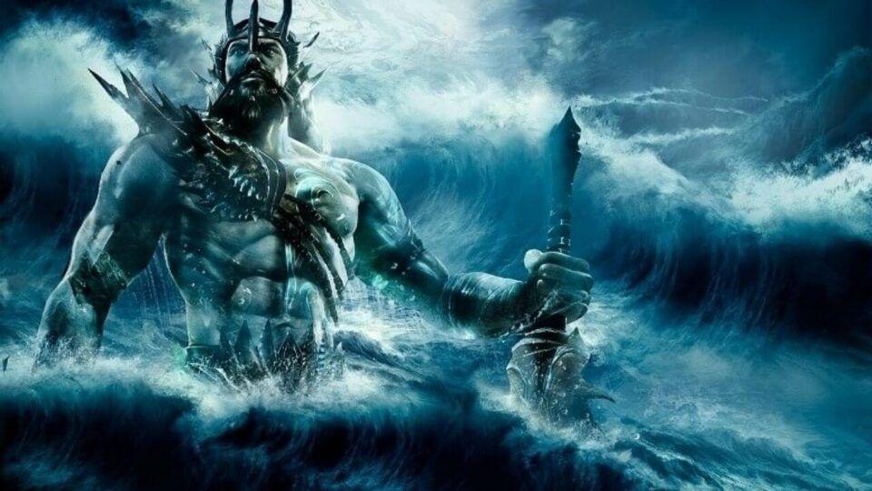 Njord, um dos deuses mais reverenciados da mitologia nórdica