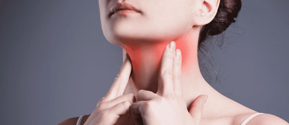 O que causa dor de garganta? Origens e tratamentos