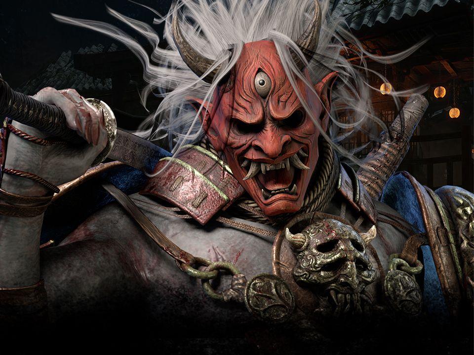 Oni – Origem, curiosidades e lendas sobre os demônios japoneses