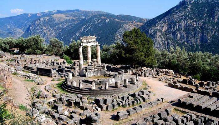 Oráculo de Delfos: origem, curiosidades e importância arqueológica