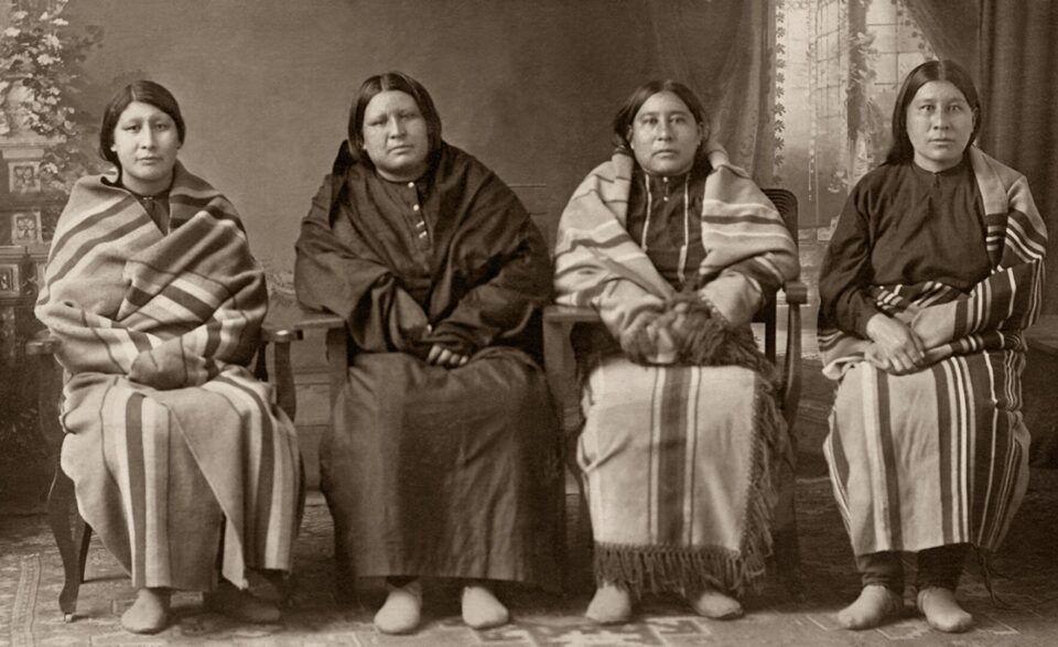 Osages, a tribo indígena massacrada ligada à origem do FBI