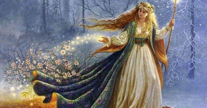 Ostara: história e curiosidades sobre a deusa da primavera