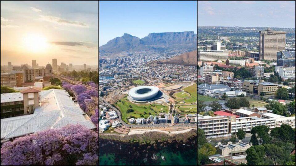 Países com mais de uma capital – Quais são eles?