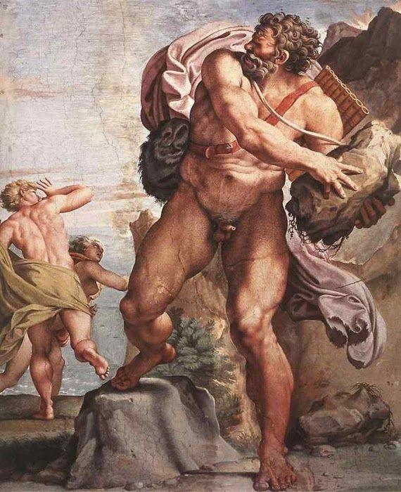 Polifemo, quem é? História e simbologia do mitológico rei Ciclope